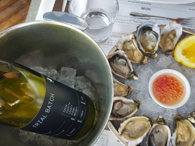 Easter wine and seafood pairings