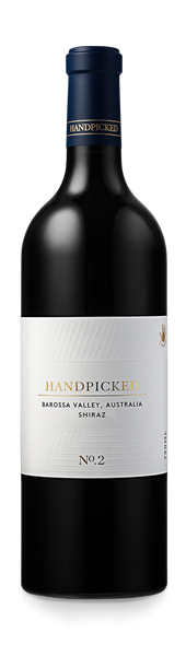 Picture of 2010 Numbered Series Barossa Valley No. 2 Shiraz (Museum) - Limit 2 bottles per customer