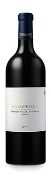 Picture of 2012 Numbered Series Barossa Valley No. 2 Shiraz - Limit 12 bottles per customer