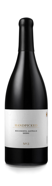 Picture of 2012-Shiraz No. 3-Numbered Series:Beechworth - Cellar Release - Limit 2 bottles per customer