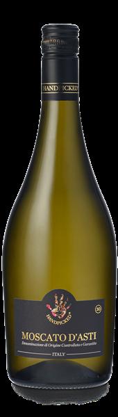 Piemonte Moscato D'Asti Bottle Front View