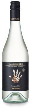 Picture of 2018 Regional Selections Marlborough Sauvignon Blanc
