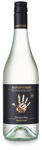 Picture of 2018-Sauvignon Blanc-Regional Selections:Marlborough
