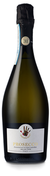 Picture of NV Veneto Regional Selections DOC Prosecco - ORGANIC