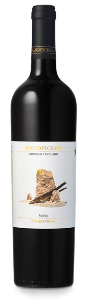 Picture of 2014 Brindle Vineyard Margaret River Merlot - Limit 12 bottles per customer
