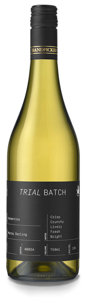 Picture of 2017-Vermentino-Trial Batch:Murray Darling