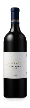 Picture of 2014 Numbered Series Victoria No. 1 Shiraz - Limit 12 bottles per customer