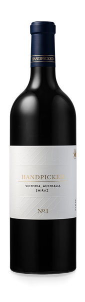 Picture of 2014-Shiraz No. 1-Numbered Series: Victoria - Limit 6 bottles per customer