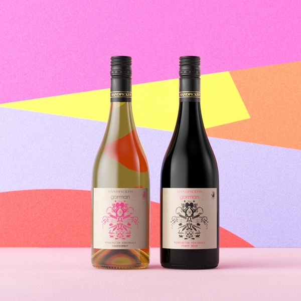 Picture of Handpicked Wines x Gorman Twin Pack (Limited Edition)