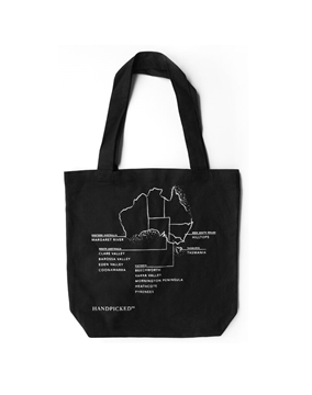 Picture of Handpicked Tote Bag