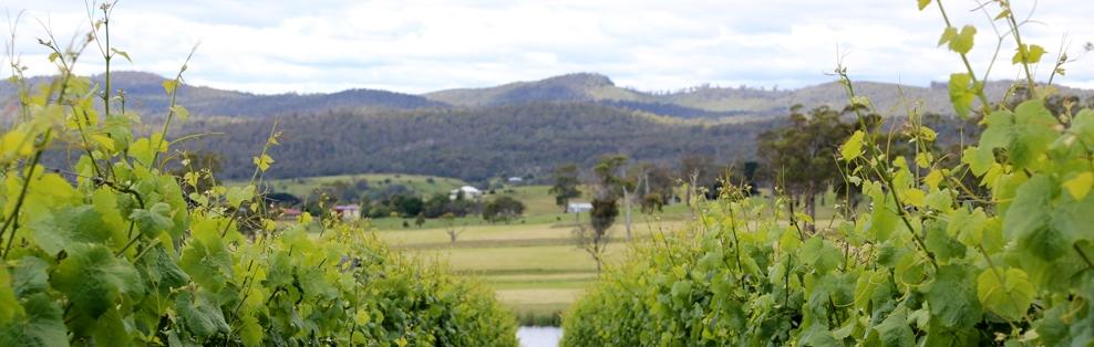 Yarra Valley, Victoria, Australia