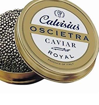 Ars Italica Calvisius Russian Oscietra