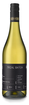 Picture of 2018 Trial Batch Murray Darling Fiano