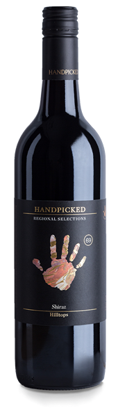 Picture of 2018 Regional Selections Hilltops Shiraz