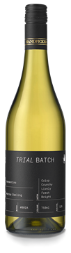 Picture of 2018 Trial Batch Murray Darling Vermentino