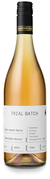 Picture of 2019 Trial Batch Mornington Riesling