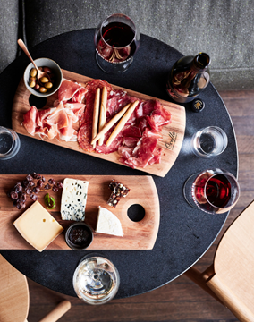 Picture of Premium Wine and Cheese for Two - Cellar Door Voucher