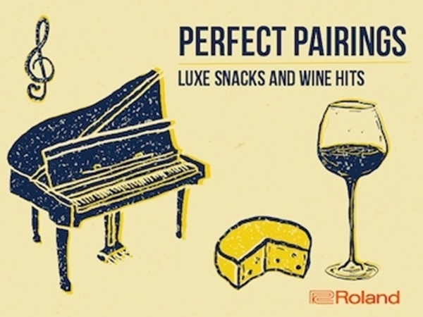 Picture of NEW THURSDAY NIGHT ADDED: Perfect Pairings