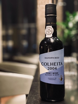 Picture of 2004 Fortified Collection Colheita