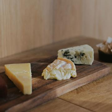 Australian Cheese Gift Pack
