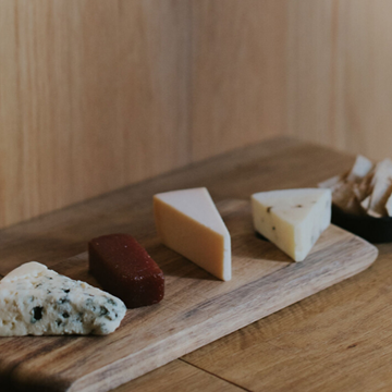 Handpicked Cheese Gift Pack