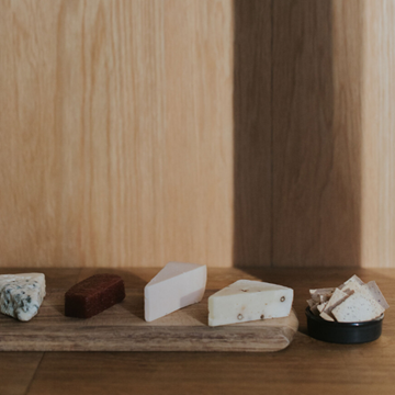 Handpicked Wines Cheese Pack
