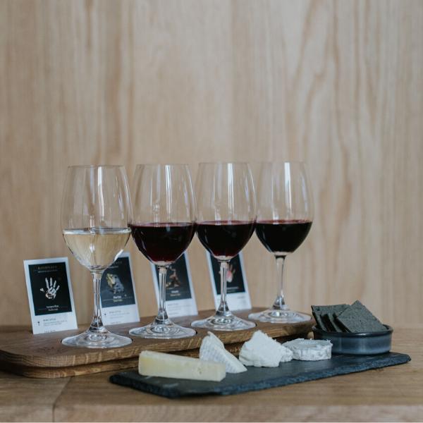 Handpicked Wine Flight Chippendale