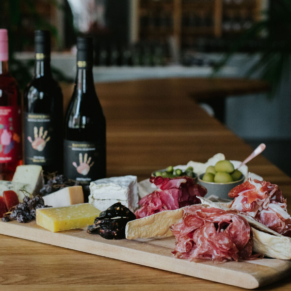 Handpicked Wines Cheese Catering
