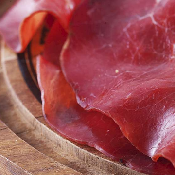 Picture of Charcuterie - Bresaola Valtellina