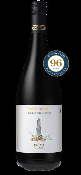 2015 Highbow Hill Vineyard Yarra Valley Pinot Noir