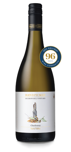 Handpicked Highbow Hill Chardonnay