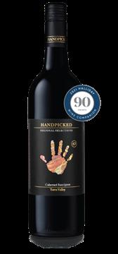 Handpicked Wines Yarra Valley Cabernet Sauvignon