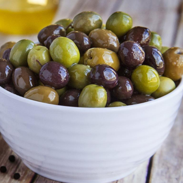 Picture of Condiments - Misto Olives