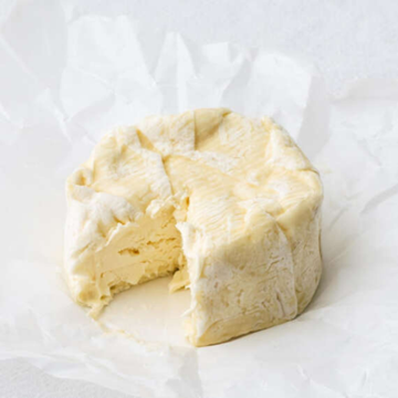 Picture of Cheese - Le Dauphin Petit Double Creme