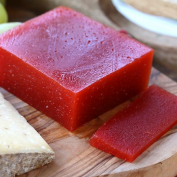 Picture of Condiments - Artisan Quince Paste