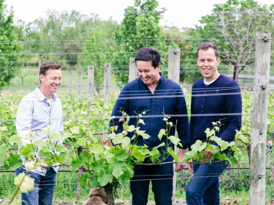 2020 Royal Adelaide Wine Show Are In!