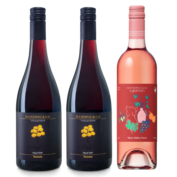 Handpicked Wine Pack
