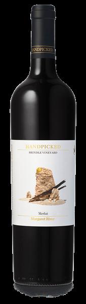 Picture of 2015 Brindle Vineyard Margaret River Merlot - Limit 12 bottles per customer