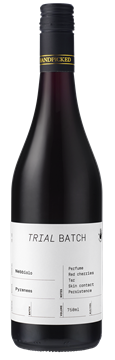 Picture of 2018 Trial Batch Pyrenees Nebbiolo Red