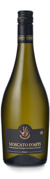 Picture of 2018 Regional Selections Piedmont Moscato d'Asti