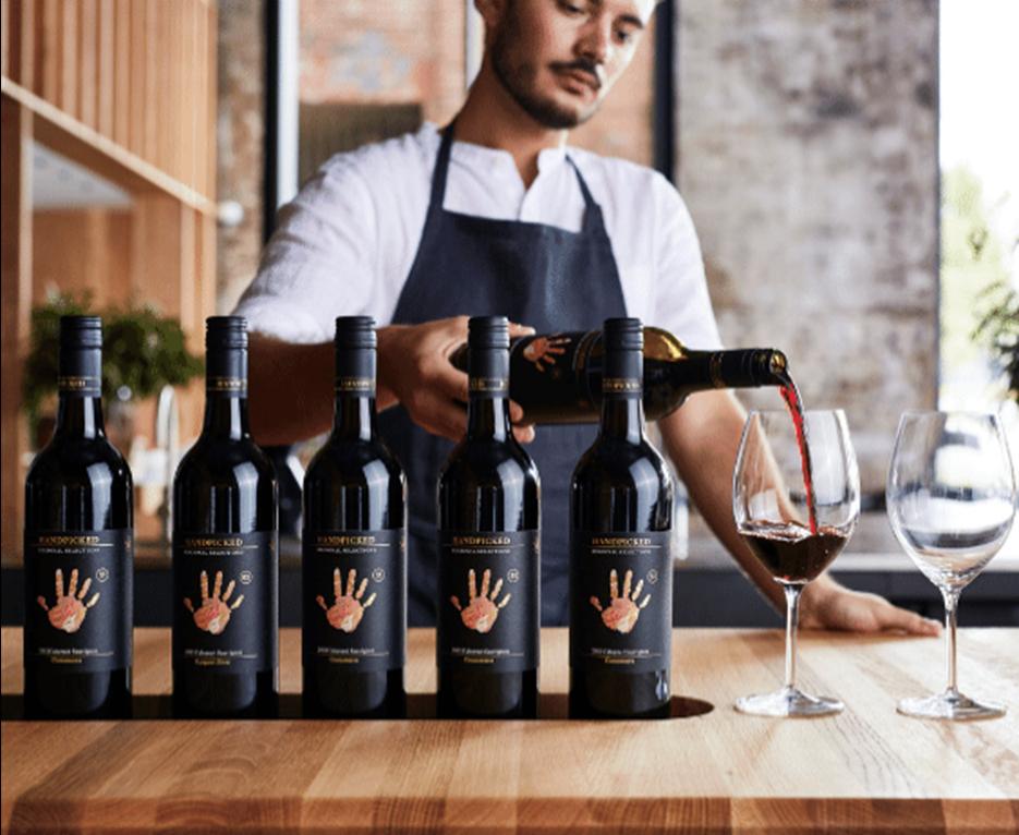 Hidden Wine Tasting Gem in Sydney and Melbourne